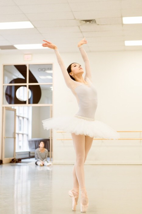 Is Ballet for Sissies?